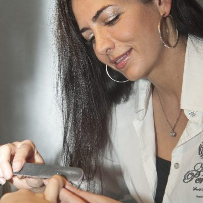 Manicure in Haarlem | Schoonheidssalon Diamond